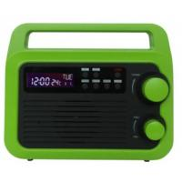 Quality New WB/FM/AM 3bands weather alarm clock radio wholesale