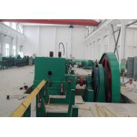 Stainless Steel Seamless Tube Cold Pilger Mill OD 89 - 219mm Two Roll Mill Machine