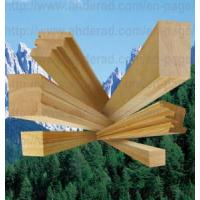 China Solid Wood Mould Board on sale