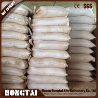 China powder shape Abrasion Resistance Refractory Mortar for refractory brick on sale