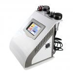 Quality Vacuum RF Cavitation Slimming Machine  wholesale