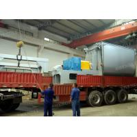 Quality 7.5kw-132kw Single Shaft Paddle Mixer For Dead Animal / Bones / Vegetable / Fruit wholesale