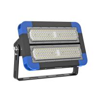 Quality Ultra - Slim 50W - 600W Commercial Exterior LED Lights With GS SAA FCC Listed 130Lm/W wholesale