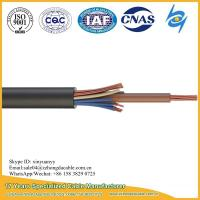 Cheap 1000V Airdac 6mm2, 10mm2 XLPE Insulated Copper conductor Concentric Cable for sale