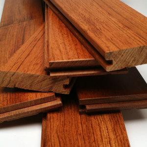 Quality Jatoba Parquet/Brazilian Cherry Wood Parquet Flooring (SJ-2) wholesale