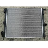 China Aluminum Car Radiator Assy For Renault Logan'04- Renault Logan Estate'07- Renault Sandero'07- on sale