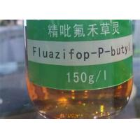 CAS 79241-46-6 Fluazifop P Butyl EC Broadleaf Weed Killer Crop Herbicides