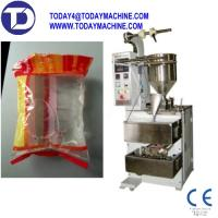 Quality Model Automatical grain packing machine wholesale