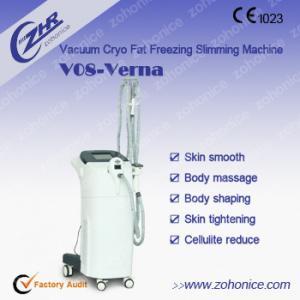 China Vacuum+RF+Laser+Rollers Fat Reduction RF Skin Tightening Machine on sale