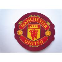 Quality OEM ODM Custom Clothing Patches Custom Embroidered Patches For Clothes wholesale