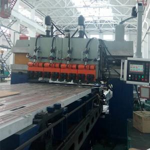 China 5Mpa Planing Machine , CNC Planer Machine For T70B-T140B Elevator Guide Rail on sale