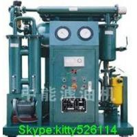 Quality Transformer Oil Purifier, Waste Oil Used Oil Filtration wholesale