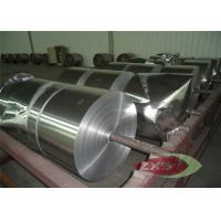 Industrial Soft Package Aluminium Foil Rolling Mill Finish 0.005 - 0.2 mm