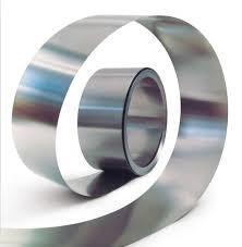 Quality 0.3mm ASTM B551M-07 Zirconium Alloy Foil 705 Belt wholesale