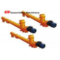 Quality 200 r/min Industrial Screw Conveyor Small diameter and high speed wholesale