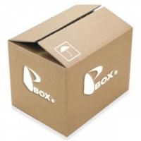 Quality Auto Parts Transportion Flute Cardboard Packaging Carton wholesale
