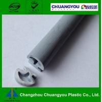 Quality OEM TPE TPV Silicone Door Seal / Automotive Door Seals Gray for Window wholesale