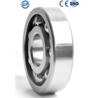 China Oil Lubrication Open Ball Bearing 6040 Deep Groove For Machine Tools on sale