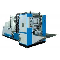 Quality HX-CSC-200/2L two colors printing drawing facial tissue machine wholesale