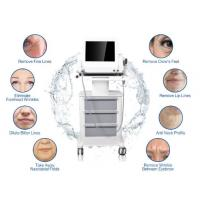 Quality Non Invasive HIFU Skin Tightening Machine for face lifting wrinkle removal wholesale