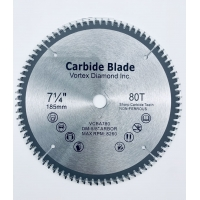 China ISO9001 355mm Carbide Tipped Circular Saw Blade on sale