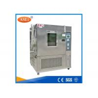 Quality Xenon Light Fastness Environmental Test Chamber , Resistant Climate Tester wholesale