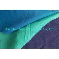 Quality Colourful Ramie Linen Fabric Poplin in Solid Dyed 230~250GSM wholesale