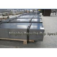 Quality 4 * 8 Feet  Grade 316L Cold Rolled Stainless Steel Sheet Free Cutting Standard Packing wholesale