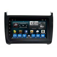 Quality Android 7.1 In Car Stereo Volkswagen Navigation DVD for POLO OBD2 Bluetooth wholesale