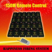 Quality CE passed 24 channels / 24 cues Wireless Remote Control Fireworks Firing System (DB01r-24) wholesale