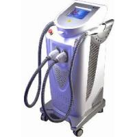 Quality Nd Yag Laser 808nm Diode Laser Hair Removal Machine For Absorbing Melanin , Stationary wholesale