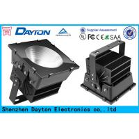 Quality Fashion Heatsink 500W LED PAR Flood Lights 55000LM For Industrial Use wholesale