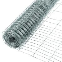 Quality Rabbit Guard Field Wire Fence Hot Dip Galvanized for Garden 24 in x 50 ft wholesale