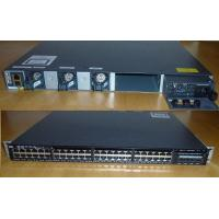 Quality Cisco Catalyst 3650 Network Hardware Switch IEEE 802.3at Standard WS-C3650-48FS-S wholesale