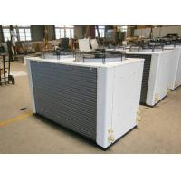 Quality 6HP Low Temperature Copeland Refrigeration Condensing Units For Indoor And Outdoor wholesale