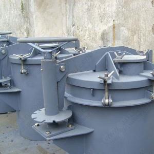 China Marine Oiltight Manhole Hatch Cover on sale
