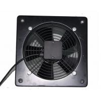 Quality 220VAC Axial Ventilation Fan / Blower Cooling Fan With Metal Frame 1350RPM wholesale