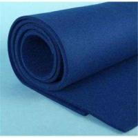 China Manufacturer Supply Industrial Needle Protector Carpet Underlay Felt on sale