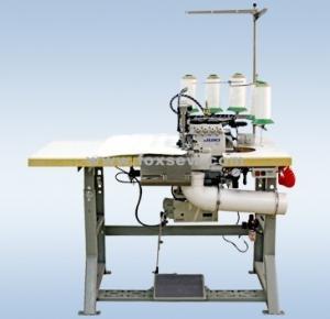 China Heavy Duty Mattress Flanging Machine FX-B5 on sale