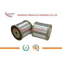 Quality Bright FeCrAl Electric Resistance Wire Size Customized With ISO 9001 Standard wholesale