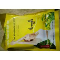 Quality MZT Botanical Gold Version Slimming Weight Loss Soft Gel Herbal Slimming Natural Lose Weight Capsule wholesale