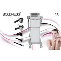 Quality Thighs / Back Home Use Ultrasonic Cavitation Slimming Machine , RF Body Sculpting Machine wholesale
