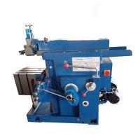 Quality Mechanical Shaper Planer Machine With 850mm Maximum Shaping Length wholesale