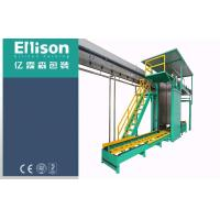 Buy cheap 12000cph Aluminum Empty Can Depalletizer , Filling And Capping Machine from wholesalers