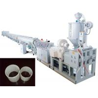 Quality UPVC pipe production line wholesale