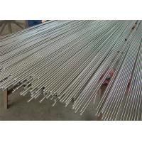 Quality Forging Stainless Steel Round Bar Rod Solid Long With Circular Cross Section wholesale