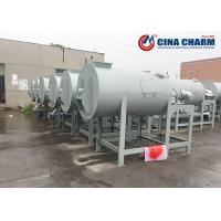 China Full Automatic Dry Mortar Mixer Machine High Productivity  For Cement And Sand on sale