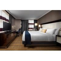 Cheap Hotel Standard Double Room Interior design of Furniture in Fabric upholstered for sale