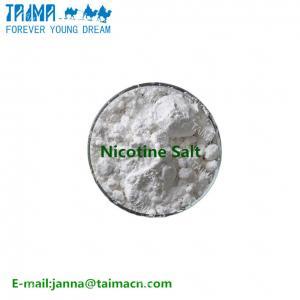 Quality Taima New Product Nicotine Salt USP Grade Nicotine for E-Liquid wholesale