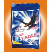 High Performance Detergent Silver Eagle 200g, Clothes ingredients in Washing Powder